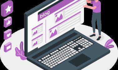 ブログをするか悩んでいるあなたへ送る 勧め・開設方法