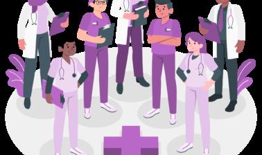 男性看護師の給料や年収を公開