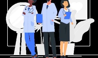 【実録】男性看護師10月の給料とは